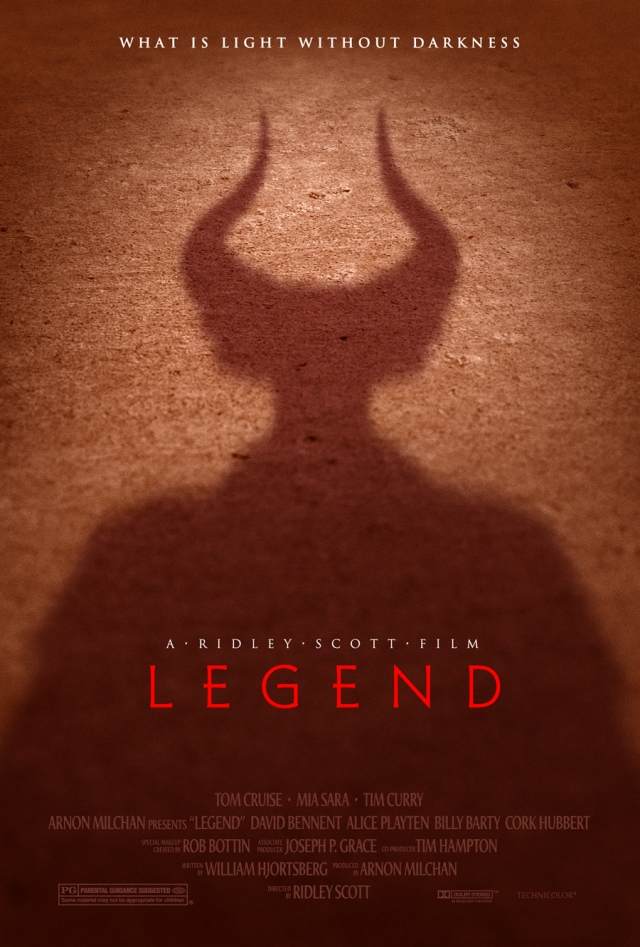 Legend by Adam Rabalais