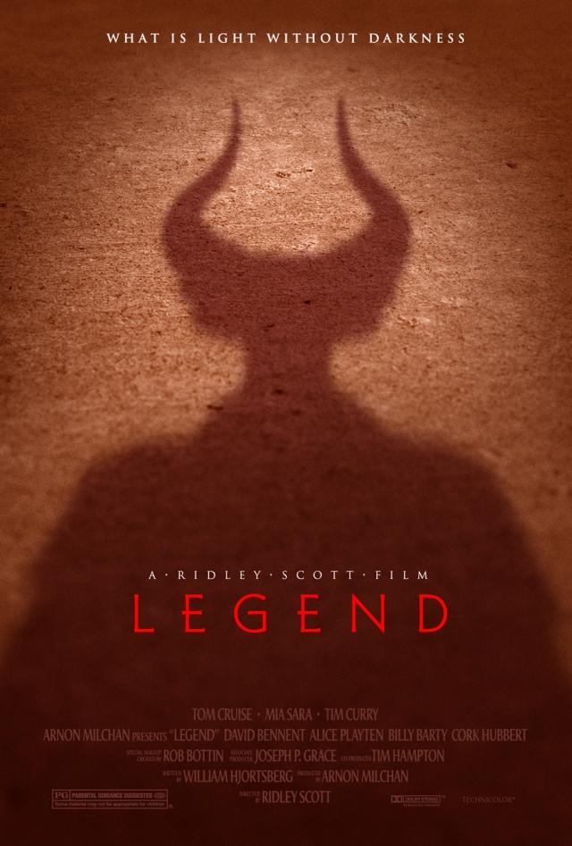 Legend by Adam Rabalais