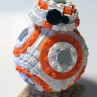Henrik Lorentzen Thinks BB-8 Deserves His Own Lego Set & So Do We