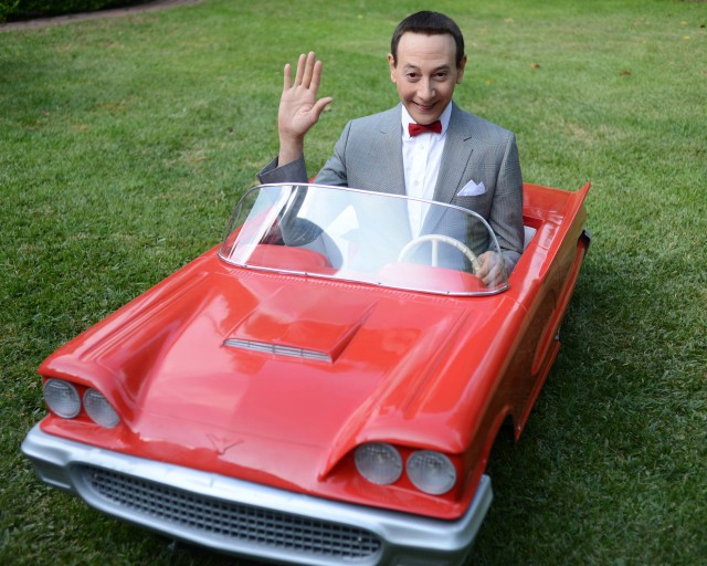 Netflix Announces Pee Wee S Big Holiday Release Date Of