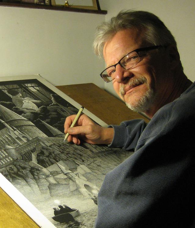 ARTIST-GERHARD