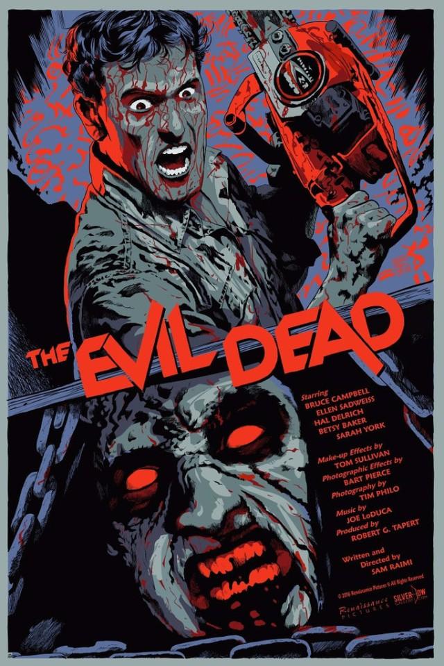 EvilDead_Var_Francesco_Francavilla