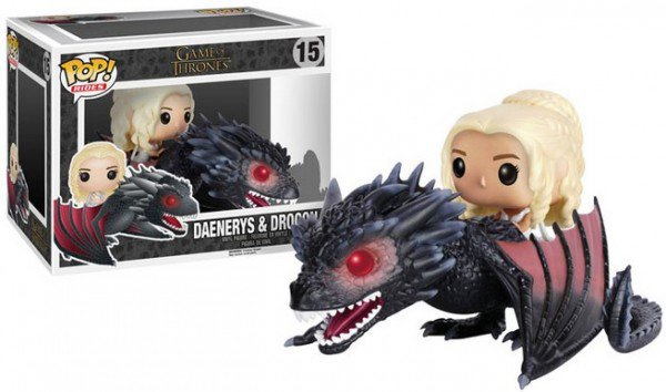Game-of-Thrones-Funko-Pop-Vinyl-figures