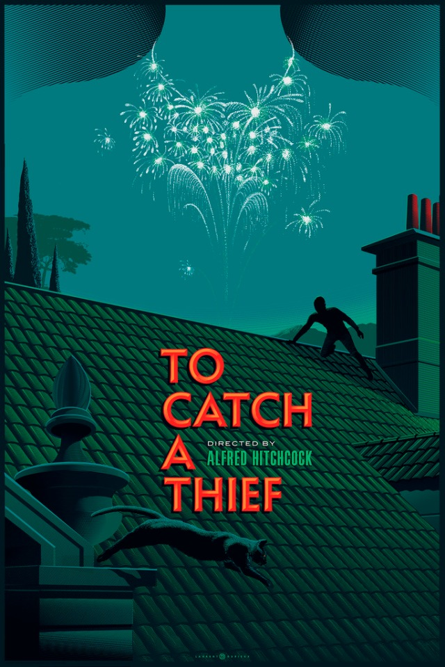 VARIANT--TO CATCH A THIEF