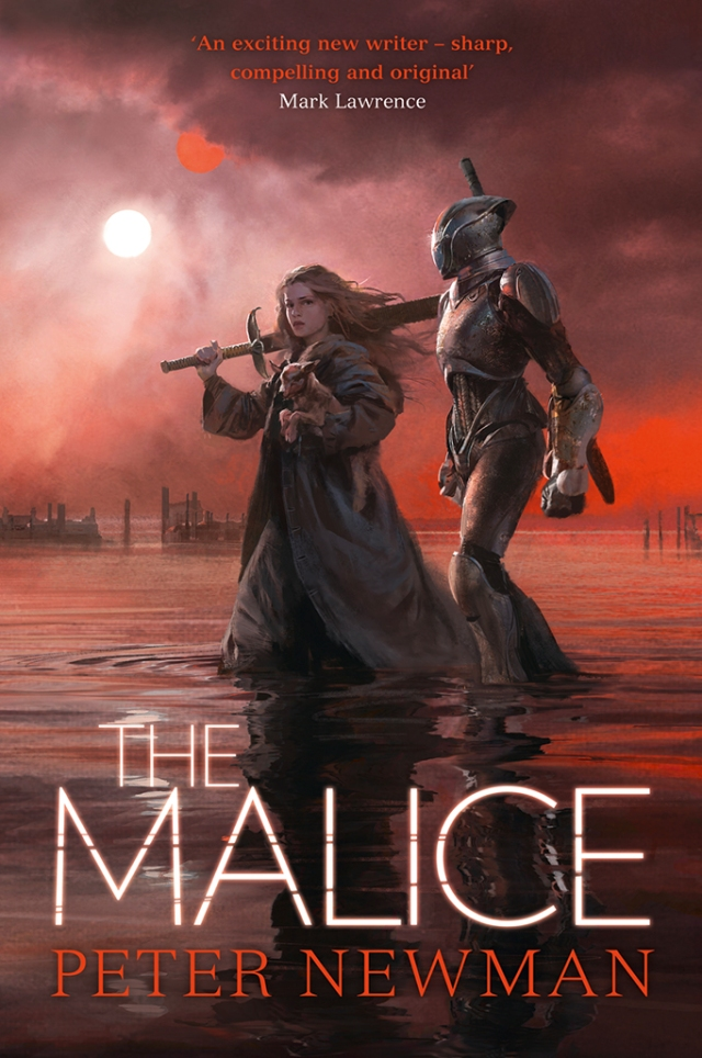 The Malice HB.indd