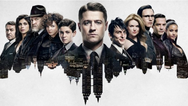 Gotham-Season-3