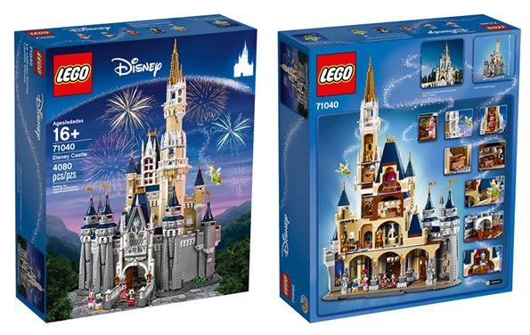 LEGO-Disney-Castle-box