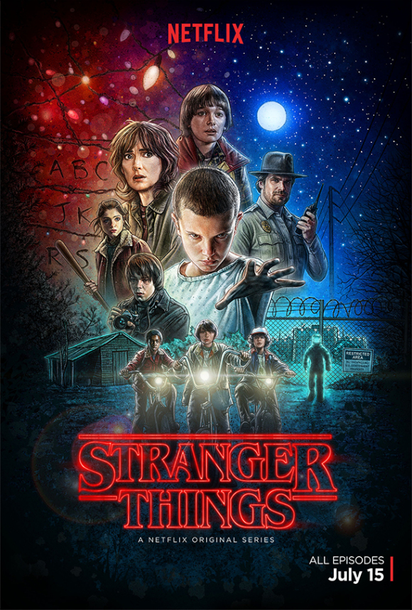 Netflix_Stranger_things