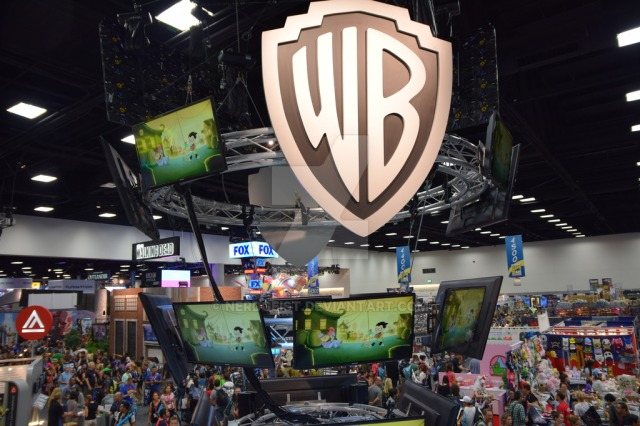 warner_bros_booth_at_san_diego_comic_con_2014_by_nerdgeist-d834xs4