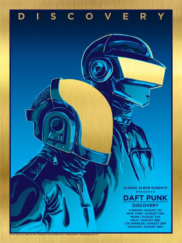 DAFT-PUNK-GOLDFOIL-tim-doyle-flood-gallery