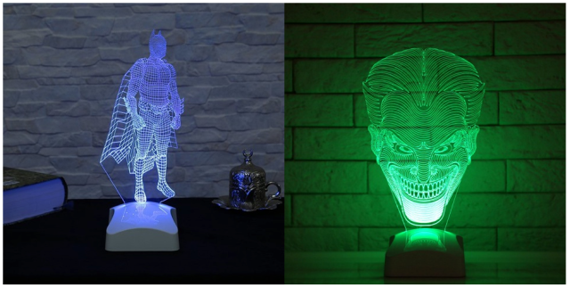 DC-3D-Lights-Batman-Joker