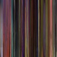 Moviebarcode Let's You Look At An Entire Movie In One Glorious Image