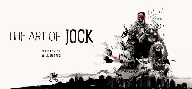 art-of-jock-insight-editions