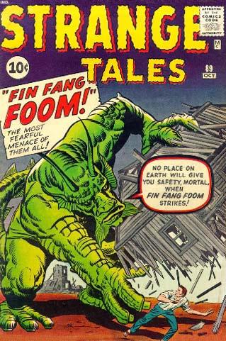 fin-fang-foom-strange-tales-89