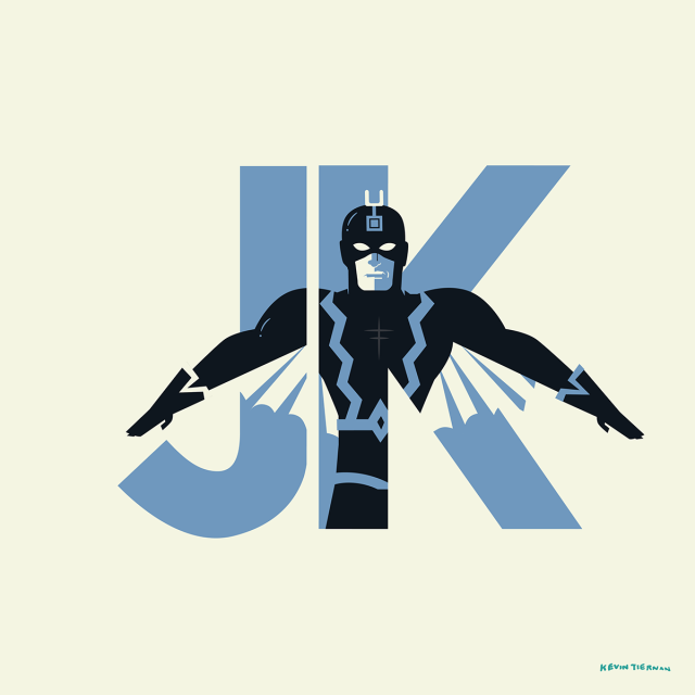 kevin-tiernan-jack-kirby-fan-art-black-bolt
