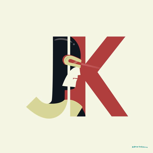 kevin-tiernan-jack-kirby-fan-art-cyclops