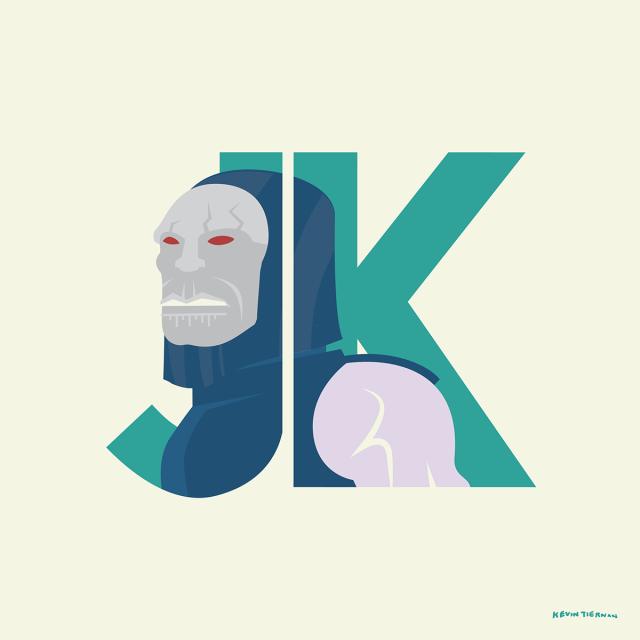 kevin-tiernan-jack-kirby-fan-art-darkseid