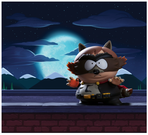 kidrobot-the-coon-south-park