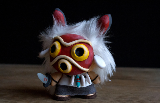 princess-mononoke-mini-dunny-avatar666