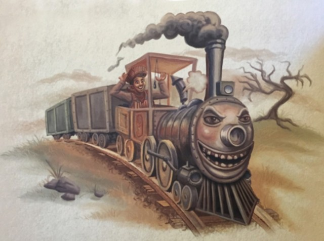 charlie-the-choo-choo-art-ned-dameron-stephen-king-3