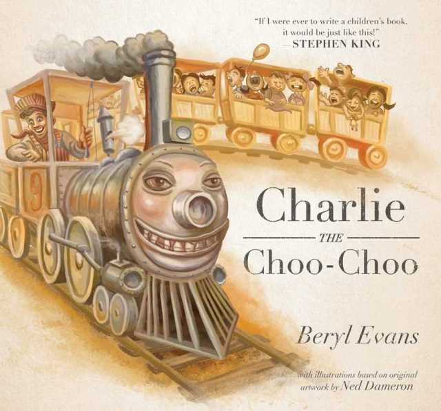 charlie-the-choo-choo-art-ned-dameron-stephen-king-4