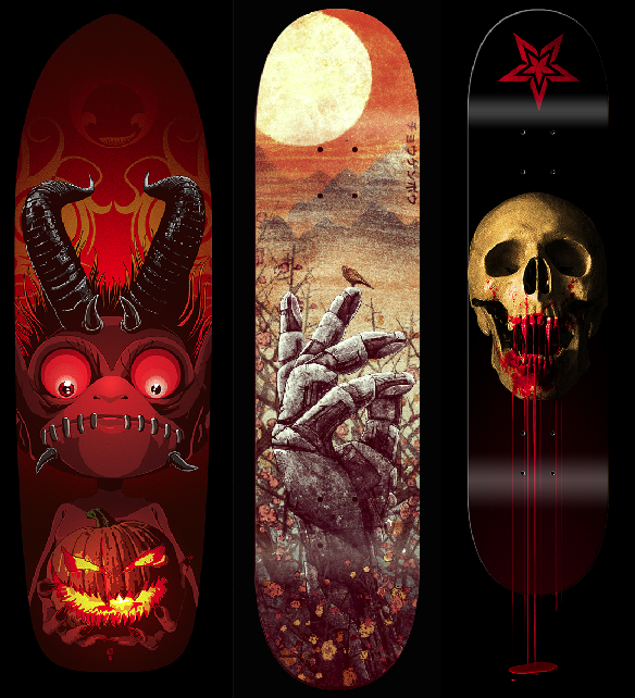 Poster-Posse-custom-skateboards-halloween-4.png