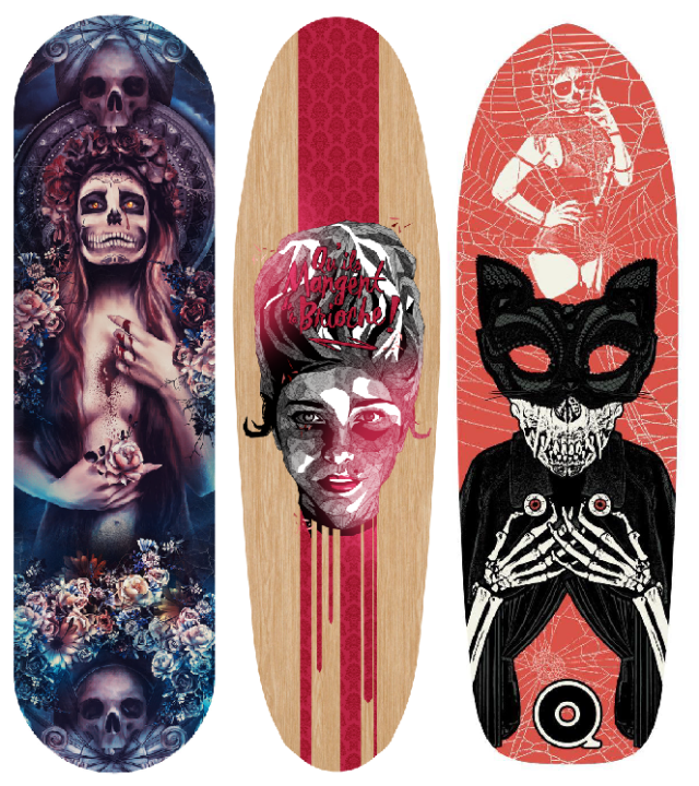 Poster-Posse-skateboard-decks-halloween-1.png