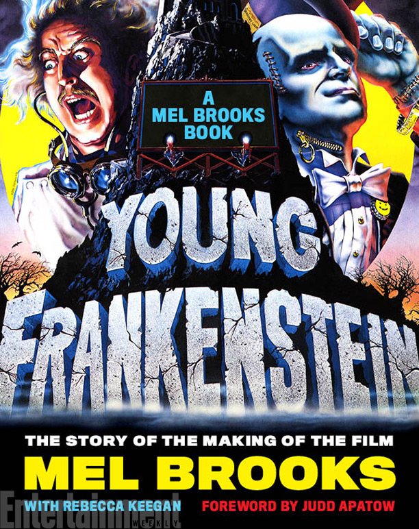 young-frankenstein-book-cover