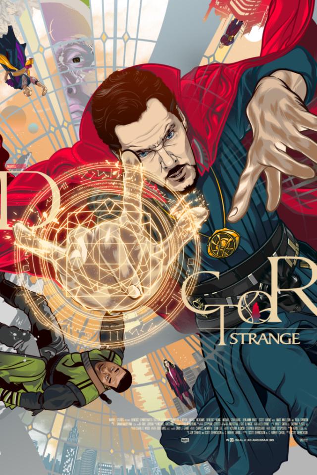 Dr-Strange-Marvel-Poster-Posse-Vincent-Aseo-1-683x1024.png