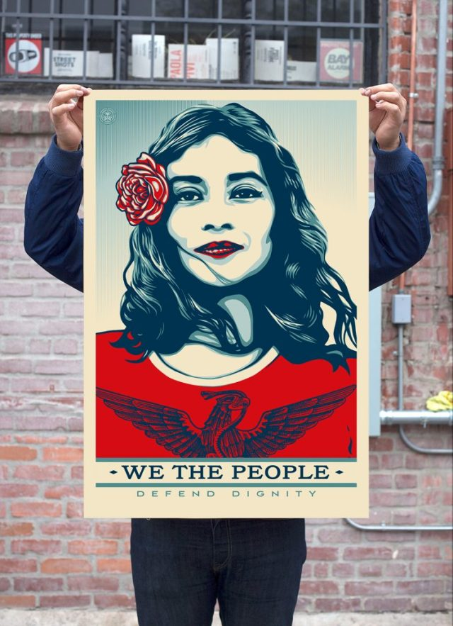 we-the-people-shepard-fairey-defend-dignity