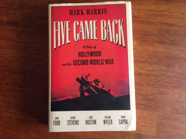 five-came-back-book-cover-mark-harris
