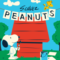 "Dark Hall Mansion & Dave Perillo Give Us ""Peanuts: Through The Years"""
