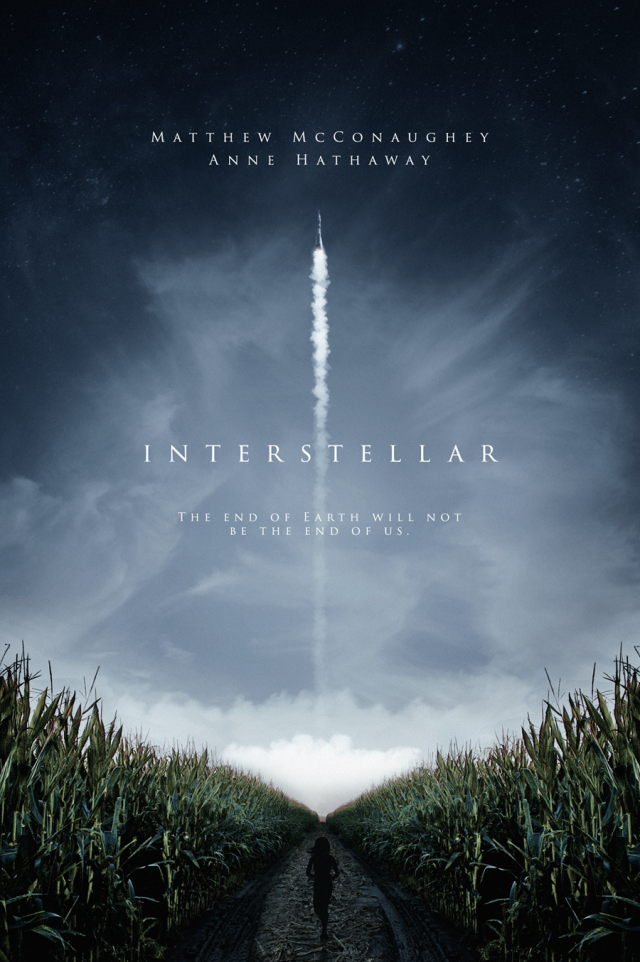 SGPosters-Interstellar
