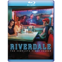 "Season 1 of The CW's ""Riverdale"" Comes To Blu-ray & DVD This August"
