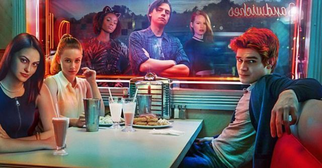 Riverdale-Season-1