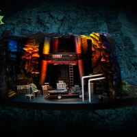 "Factory Entertainment's ""1966 Batcave"" Is Hands-Down Our Favorite San Diego Comic Con Exclusive"