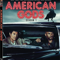 "From The Mind Of Neil Gaiman, Season 1 Of  Starz ""American Gods"" Is Coming To Homes This October"