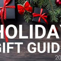 Blurppy's 2017 Holiday Gift Guide Geek Fest