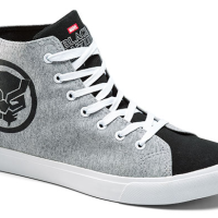 Kick It With These Marvel Themed Sneakers