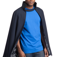 Yes, We Desperately Want This Lando Calrissian Cape From ThinkGeek