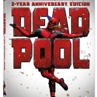 "20th Century Fox Says ""Happy Birthday Deadpool"" With A Special 2 Year Anniversary Offering"