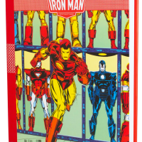 "IDW Limited Announces Their ""Marvel Artist Select Series: Bob Layton's Iron Man"""