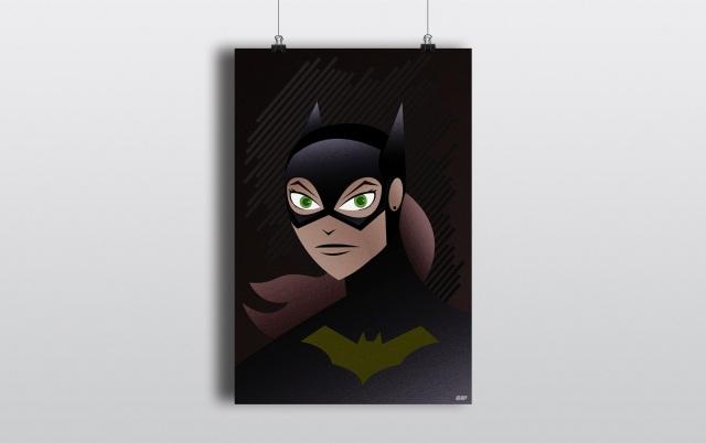 Batgirl-Ben_Whitesell
