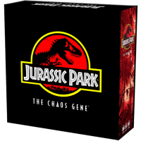 "Mondo Announces New Board Game ""Jurassic Park: The Chaos Gene"""