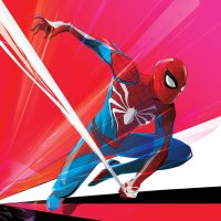 "Craig Drake's Art For ""Marvel's Spider-Man"" Video Game Soundtrack Is Webtacular"