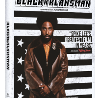 "Universal's ""Blackkklansman"" Coming To Digital & Homes This Fall"